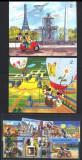 1989 - GRENADA GRENADINES - WALT DISNEY- PHILEXFRANCE