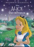 Disney Clasic. Alice în țara minunilor
