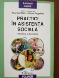 Practici in asistenta sociala- Ana Muntean, Juliane Sagebiel