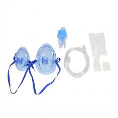 Aproape nou: Kit accesorii pentru aparat de aerosoli SilverCloud Respiro 300 Pro