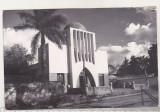 bnk cp Guatemala - carte postala circulata catre Romania 1960
