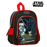 Rucsac pentru Copii Star Wars 93279 Negru Roșu