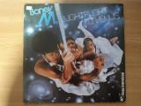 LP Boney M. - Nightflight To Venus