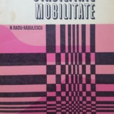 Forta de munca stabilitate-mobilitate