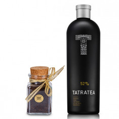 TATRATEA 52% + BLACK TEA 3