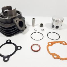 Kit Cilindru Set Motor Scuter CPI Oliver 80cc Racire AER