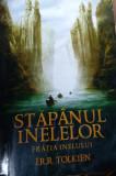 STAPANUL INELELOR -Tolkien (3volume)
