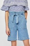Pepe Jeans - Pantaloni scurti Phoebe