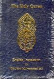English Translation of the Holy Quran Standard Pocket Edition