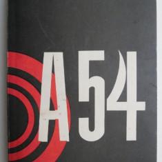 Transmite A54 – C. Amort