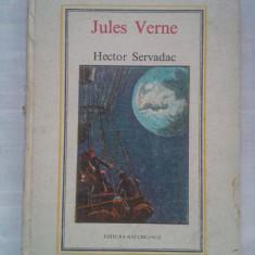 (C431) JULES VERNE - HECTOR SERVADAC