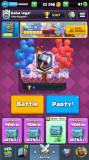 Cont de clash Royale