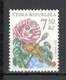Cehia.2006 Timbre de felicitare-Trandafiri  XC.148