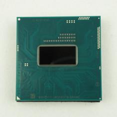 Procesor laptop Intel socket G3  Pentium 3560M generatia 4 Haswell rPGA946B