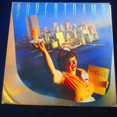 Supertramp- Breakfast In America _ vinyl,LP _ A&M ( 1979, Europa)