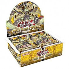 Set Carti De Joc Yu Gi Oh Crisis Booster 24 Packs