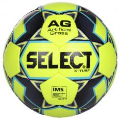 FB X-Turf Minge fotbal yellow-gray n. 5