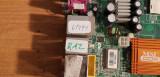 Placa de baza MSI MS-7010 Sockte 754 #61491RAZ, Pentru AMD