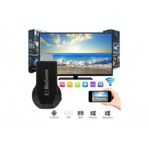 STICK WIRELESS TV,TRIMITI CONTINUTUL DE PE TELEFON,TABLETA,PC DIRECT PE TV,HD!