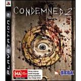 Joc PS3 Condemned 2 - A