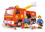 Cumpara ieftin Masina Pompierului Sam Cu 2 Figurine Si Functiuni