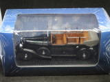 Macheta Renault Reinastella 1938 Atlas 1:43