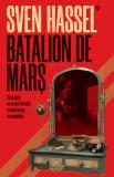 Batalion de mars/Sven Hassel, Armada