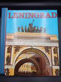 Leningrad (Sankt Petersburg) - Sandu Mendrea - album fotografii artistice - 1979, Alta editura