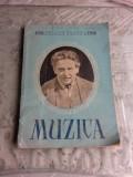 REVISTA MUZICA NR.9/1956