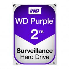 HDD 2TB SATA3 64MB PURPLE WESTERN DIGITAL EuroGoods Quality