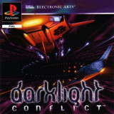 Joc PS1 Darklight Conflict