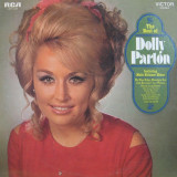 Dolly Parton – The Best Of Dolly Parton, VINIL, rca records