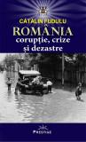 Romania coruptie, crize si dezastre   Catalin Fudulu, Prestige
