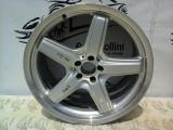 Jante Mercedes ML, GL AMG A164 10Jx21H2 ET37