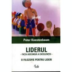 Peter Koestenbaum - Liderul