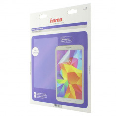 Folie plastic protectie ecran pentru tableta Samsung Galaxy Tab 4 - 655330