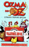 Ozma din Oz (editie ilustrata) | L. Frank Baum, Frank L. Baum