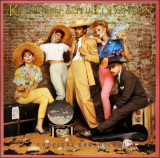 Vinil Kid Creole & The Coconuts – Tropical Gangsters (VG)