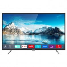 Televizor 4K UltraHD Smart Seria A Kruger & Matz, 109 cm, Kruger Matz