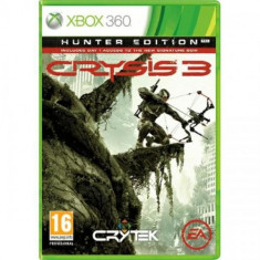 Crysis 3 Limited Edition XB360