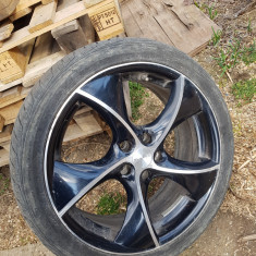 Jante ALUETT r18x105 Opel,Chevrolet Cruze