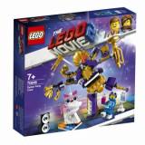 LEGO Movie 2, Echipajul petrecerii de pe Systar 70848