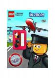 Lego City. În zbor!