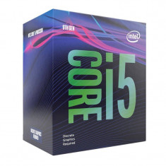 Procesor Intel Core i5-9400F Hexa Core 2.9 GHz socket 1151 BOX