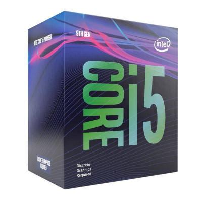 Procesor Intel Core i5-9400F Hexa Core 2.9 GHz socket 1151 BOX foto