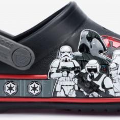 Băieți Fun Lab Empire Band Clog Crocs pentru copii