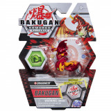 Figurina Bakugan S2 - Dragonoid cu card Baku-Gear