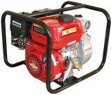 Cumpara ieftin Motopompa Senci SCWP-50 pentru apa curata, debit apa 30 mc/h, diametru refulare 50 mm, Motor Senci 7 cp, Benzina