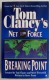 Net Force Breaking Point - Tom Clancy