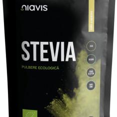 Niavis Stevia Pulbere Ecologica/BIO 125g
